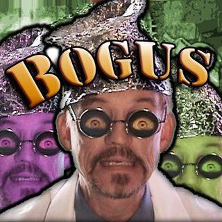 """Doctor I M Paranoid """"Bogus 2017"""""""