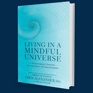 Living in a Mindful Universe with Dr. Eben Alexander