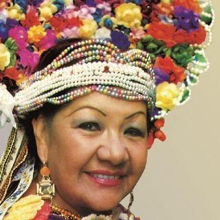 Pastorita Huaracina y la historia antes no contada