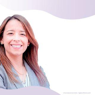 Epidemióloga Andrea Ramírez Varela