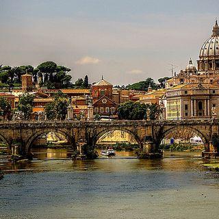 MondoRoma - 53 milioni di euro per gestire i campi Rom a Roma, la Magistratura indaga