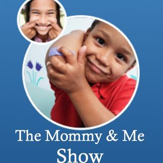 The Mommy & ME Show ~  Captain America, Waffles And Nutella