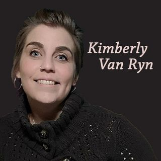 TSP152 - The Undefinable Spirit: Kimberly Van Ryn - The compassionate heart.