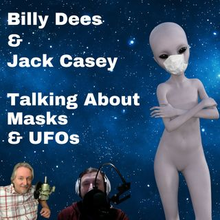 LIVE Tuesday June 1, 2021 Talking Relaxed Mask Mandates and New UFO Interest