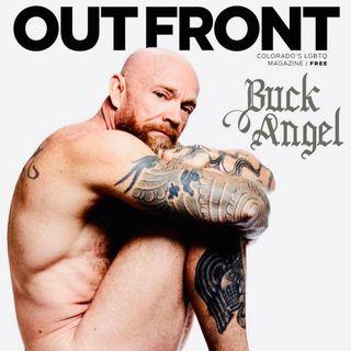 Adult Film Star & Entrepreneur Buck Angel!!! Raw & Unflitered!!!