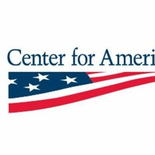 Center For American Progress Takes Over The Show...Again!