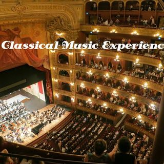 A Classical Music Experience