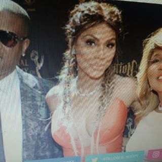 Evelyn Braxton says Vince has been abusing Tamar for years!