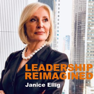 A Success Story of Reimagining Leadership - Maggie Wilderotter