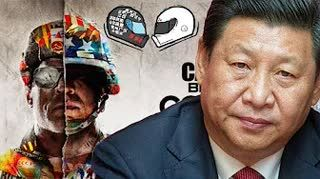 China Censors Call of Duty - Episode #33