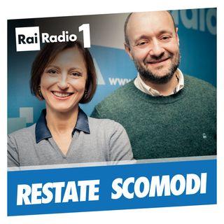 RESTATE SCOMODI del 28/07/2017 - Seconda parte: Walter Cherchi, Bruno Sabbatucci