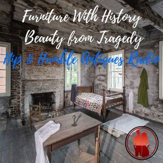 Furniture With History Beauty from Tragedy - Slave Made Furniture 19th Century