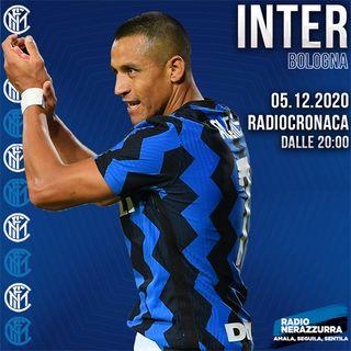 Post Partita - Inter Bologna 3-1 - 201205