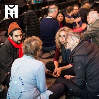 [Unedited] America Ferrera and John Paul Lederach with Krista Tippett