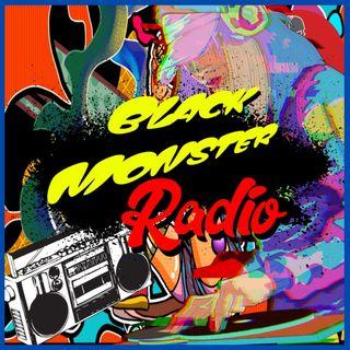 P/VII x Black Monster Radio x Milano