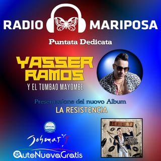 Yasser Ramos: La Resistencia