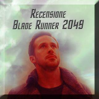 Recensione Blade Runner 2049 SENZA SPOILER