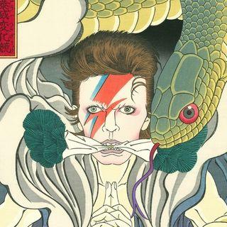 Japanorama: a Milano le stampe dell'arte giapponese incontrano il rock all'ESH Gallery