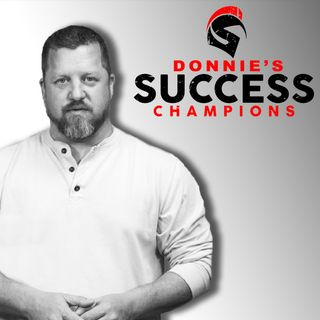 0100 - Fridays with Donnie: What I Learned in 100 Episodes