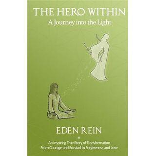 Luminary Spotlight: Eden Rein The Hero Within