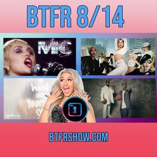 014: Cardi B's OnlyFans, New Music Friday (Drake, Miley, Dua, Charlie), Gaga at the VMAs & more!
