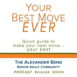 The Alexander Bend