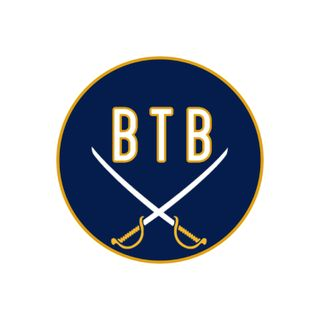 BTB Hockey 1 on 1 Series: Interview with Patrik Bexell
