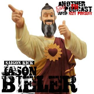 Jason Bieler - Saigon Kick