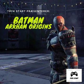 Spil 15 - Batman: Arkham Origins