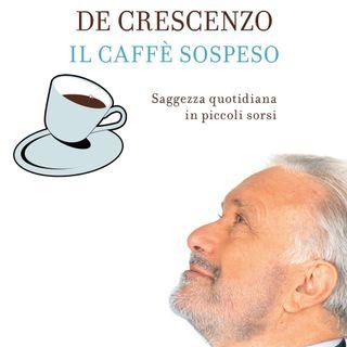 Oggi parla Luciano De Crescenzo