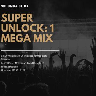 Super Unlock MEGA MIX Episode 1