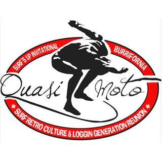 ESPECIAL QUASIMOTO - BURRIANA 08/10/16