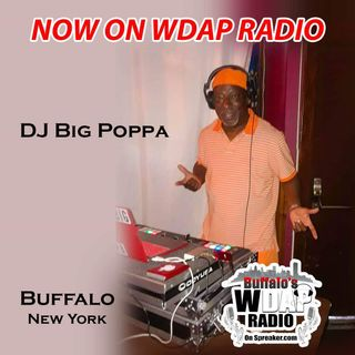 Saturday Mixdown with Dj Big Poppa