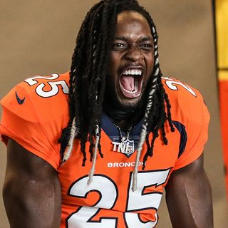 HU #554: Gut Reaction | Melvin Gordon Busted for DUI | Broncos' Practice Report
