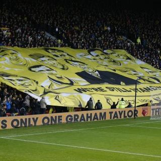 Seven Of The Best (7OTB) players to ever play for Watford FC