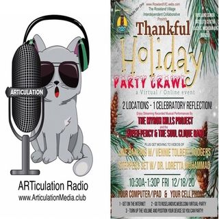 ARTiculation Radio — SENIORS SAFELY SOCIALIZING