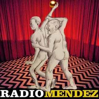 Radio Mendez - Puntata 9 - Violentami Sul Metrò