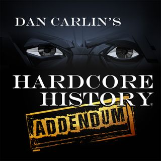 EP7 Hardcore History On Fire