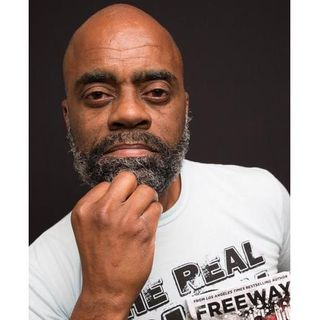 Freeway Ricky Ross Interview