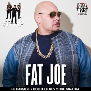 Fat Joe Talks New Album 'Book Of Joe', Kidnapping DJ's & More!