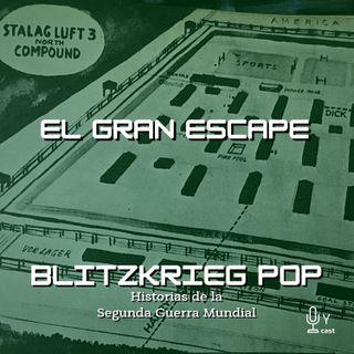 16: El gran escape