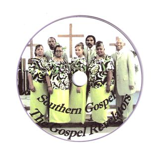 The Gospel Revelators - Southern Gospel - Church of Compassion - SDCFLMS