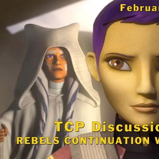 The Rebels Continuation