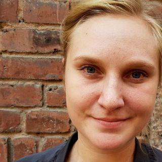 Beatrice, 23, behöver nya lungor för att överleva