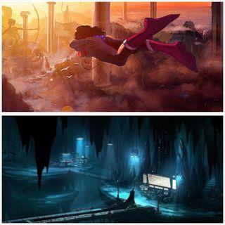 Episode 86: Justice League Mortal