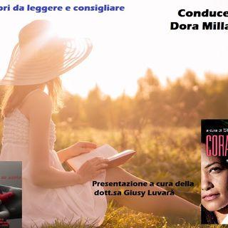 RUBRICA speciale libri: CORAGGIOSE di SILVIA GAVINO