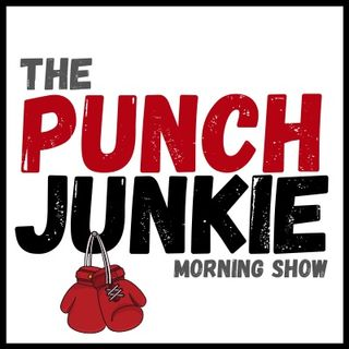 The Punch Junkie Morning Show: TroubleMan Tues. (7.6.2021) #PJMS #LDBC