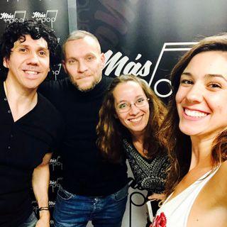 Programa 2 Axel, Bru Marsé, el reto Musical, Jesús Manzano