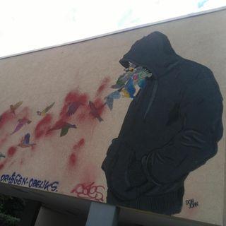 DUMBO - S4E5 - Berlin Street Art - Quando è nata la street art a Berlino?