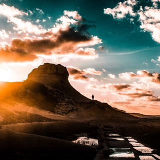 """Alla presenza di Dio, la fine del """"Poema celeste"""" di Iqbal"""